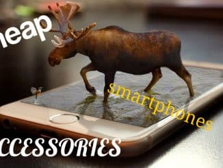 3 Cool Cheap Smartphone Accessories