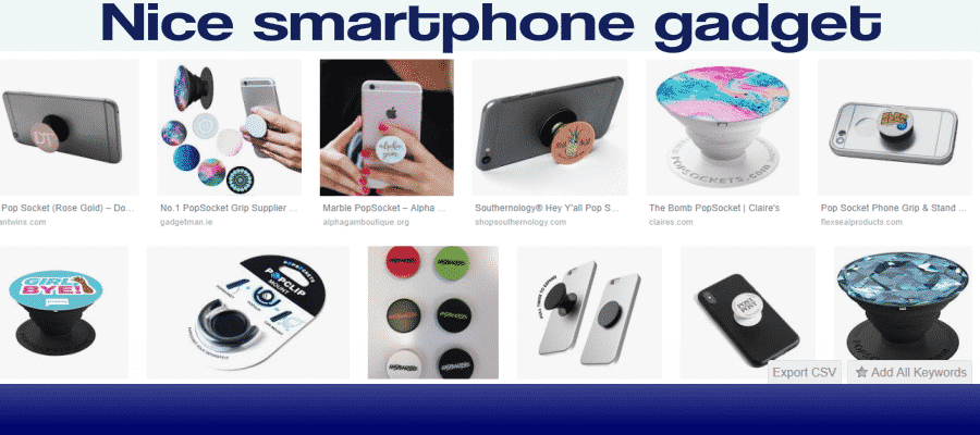 3 cool cheap smartphone accessories budget