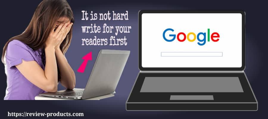 It is not hard to write for your readers so first conquer On-Page SEO in 2018 and Beyond 2019