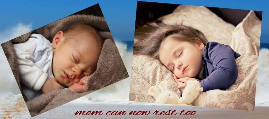 Sleep Is Essential For Our Health let the babies sleep
