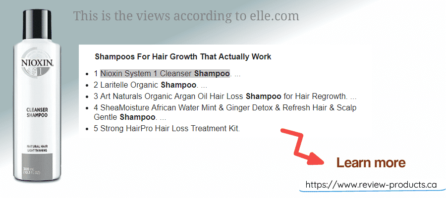 4 best steps to wash your hair with recommend products