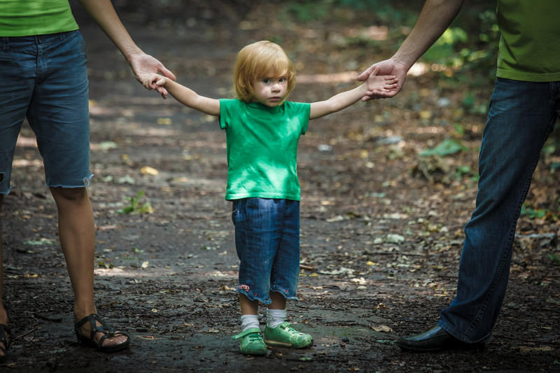 5 Types Of Post-Divorce Co-Parenting Relationships 8