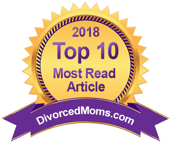Top 10 Best DivorcedMoms Articles of 2018 1