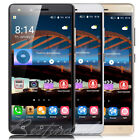 "5.0"" Cheap Factory Unlocked Android 6.0 Cell Smart Phone Quad Core Dual SIM 3G"