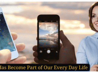 The Stunning Mobile Phones In Our Life 2019