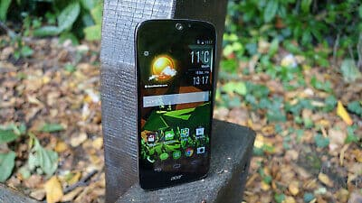 Acer Mobile Phones 21