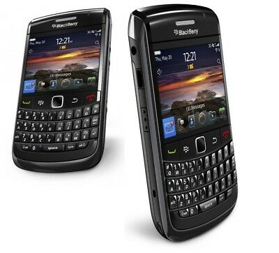 Blackberry Bold 9780 (Unlocked) GSM Smartphone Cell Phone T-Mobile AT&T 5MP CAM