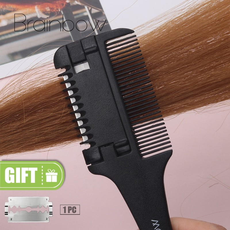 Hair Brush 24