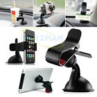Flexible 360° Car Dashboard Mount Holder Clip Cradle for Mobile Phone GPS 2018