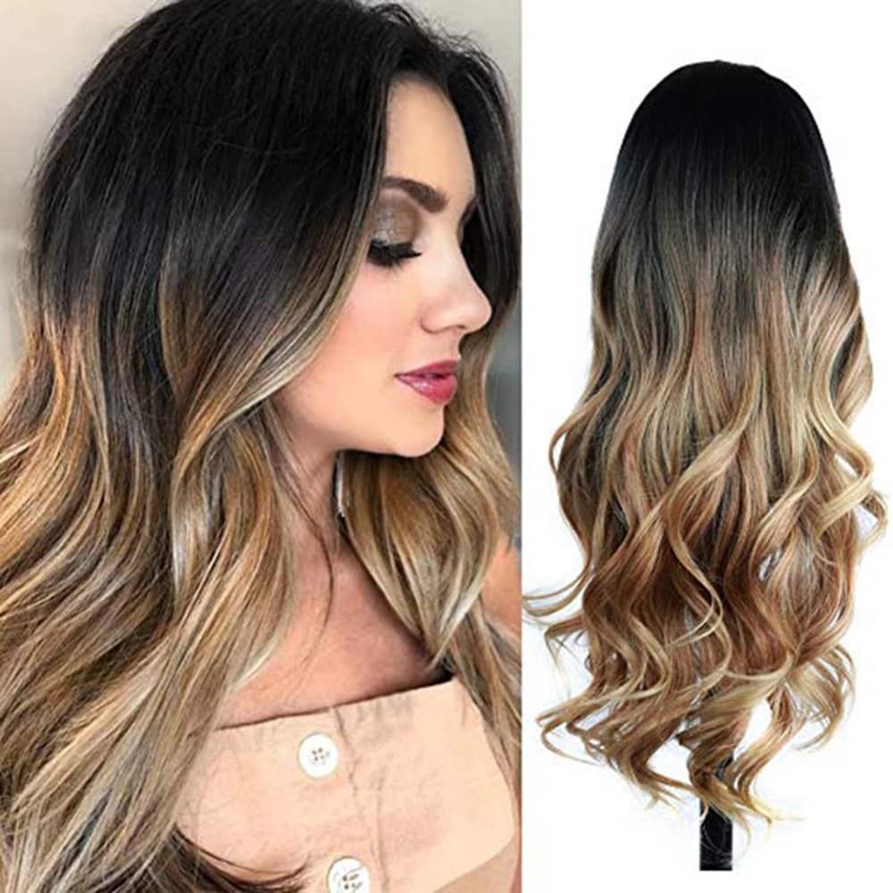 Vivica A Fox Hair Collection 2