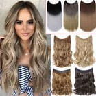 best human hair extensions 19