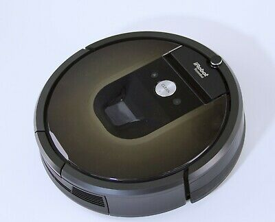 iRobot Roomba 980 Robot Vacuum with WiFi Connectivity