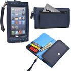 """Kroo Universal Expand Wristlet Wallet Case 6"""" ESXLEX-1"""