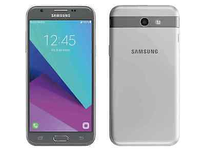 Lot 2 Samsung Galaxy J3 Prime SM-J327 16GB+MetroPCS+1MO FREE+AMAZON+15GB HOTSPOT