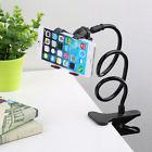 Mobile Phone Stand Holder Flexible Lazy Bracket Car Bed Desk For iPhone Samsung