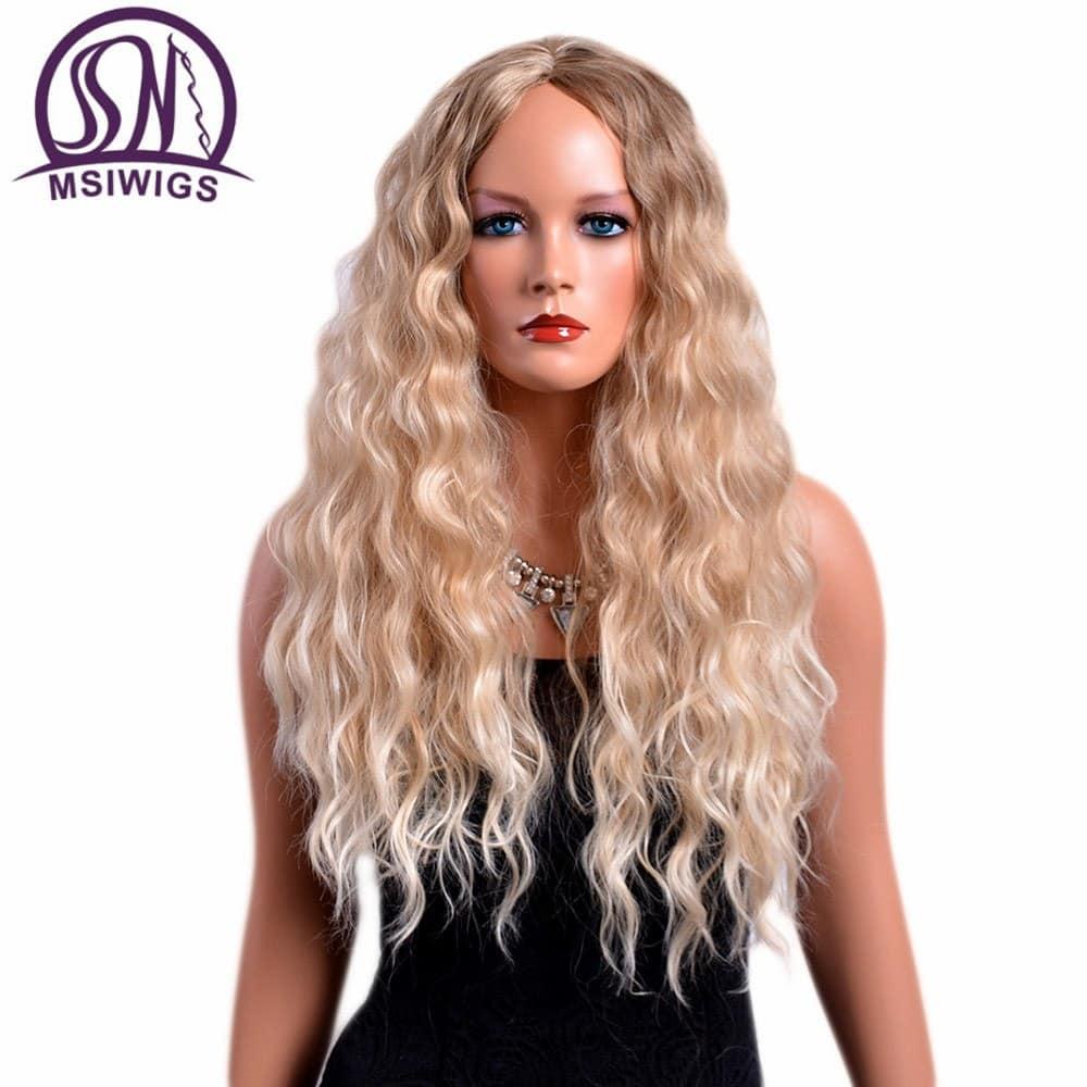 Wigs For Women 14
