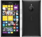 Nokia Lumia 1520 - Black 16GB - Unlocked - AT&T T-Mobile Windows Phone - Mint