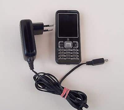 Amoi Mobile Phone 7