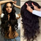 Brazilian Hair Wigs Lace Front 25
