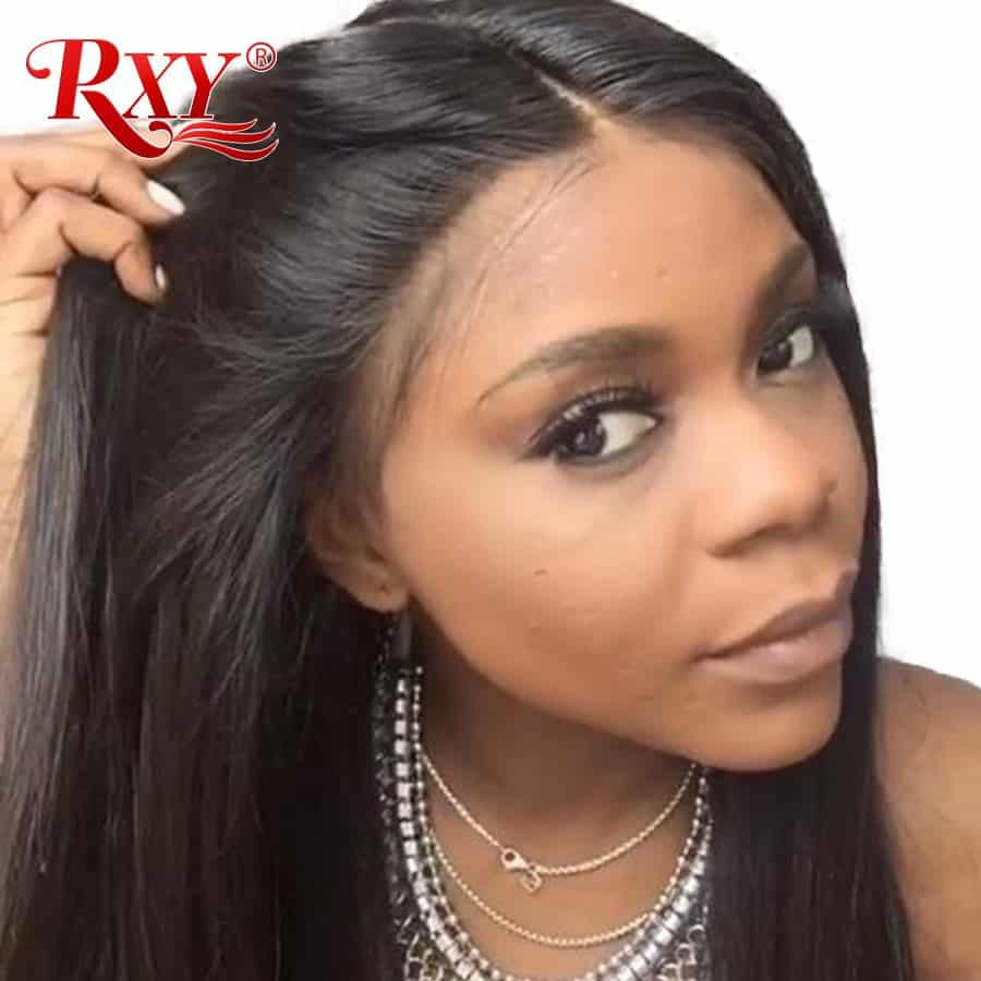 Human Hair Wigs For Black Women 16