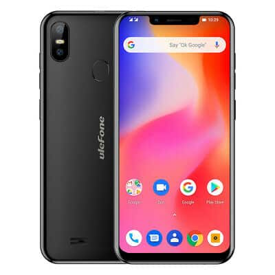 Mobile Phone Android S10 Pro 15