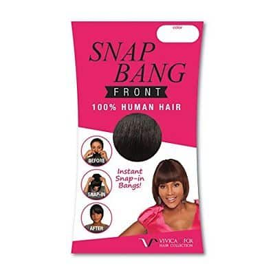 Vivica A Fox Hair Collection 25