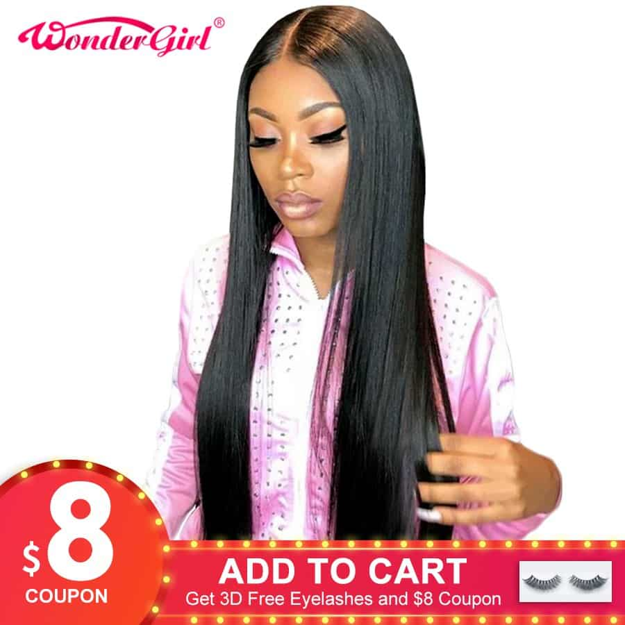 Human Hair Wigs For Black Women 1