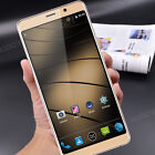 "6.0"" Unlocked 3G GSM Quad Core For AT&T T-Mobile Android Cell Phone Smartphone"