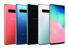 Samsung Galaxy S10 SM-G973U 128GB - Black/Blue/White - New - Sprint