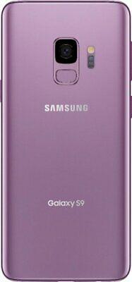 Samsung Galaxy S9 SM-G960 - 64GB - Lilac Purple (T-Mobile) Unlocked Smartphone