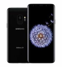 Samsung Galaxy S9 SM-G960 - 64GB - Midnight Black (Verizon)