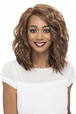 Vivica A Fox Hair Collection Finn - Natural Baby Lace Front Wig, New Futura Hair