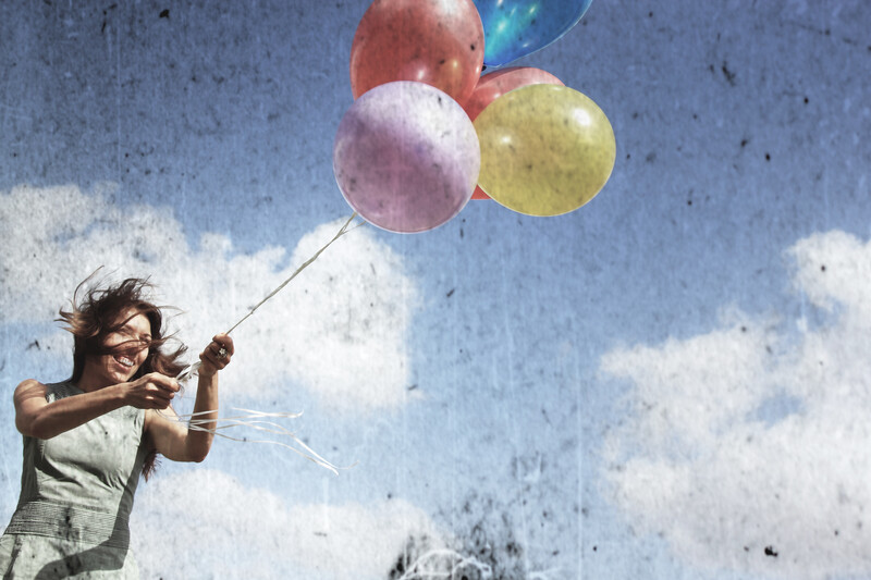 Letting Go: The Prerequisite for Healing From Divorce 3