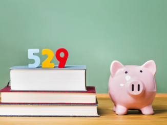 A Divorced Mom's Guide To Saving For Their Kid's College 24