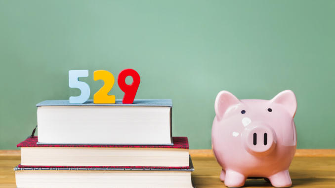 A Divorced Mom's Guide To Saving For Their Kid's College 1