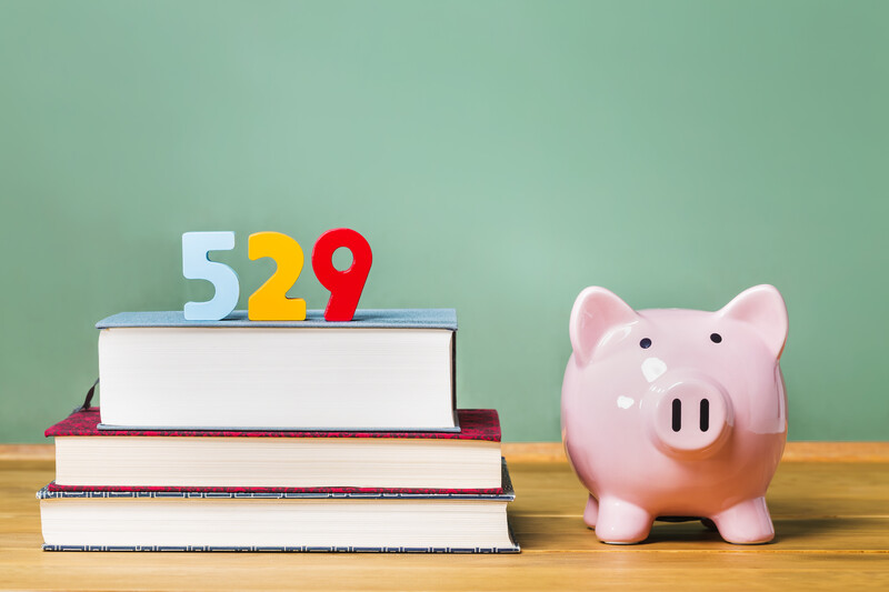 A Divorced Mom's Guide To Saving For Their Kid's College 4