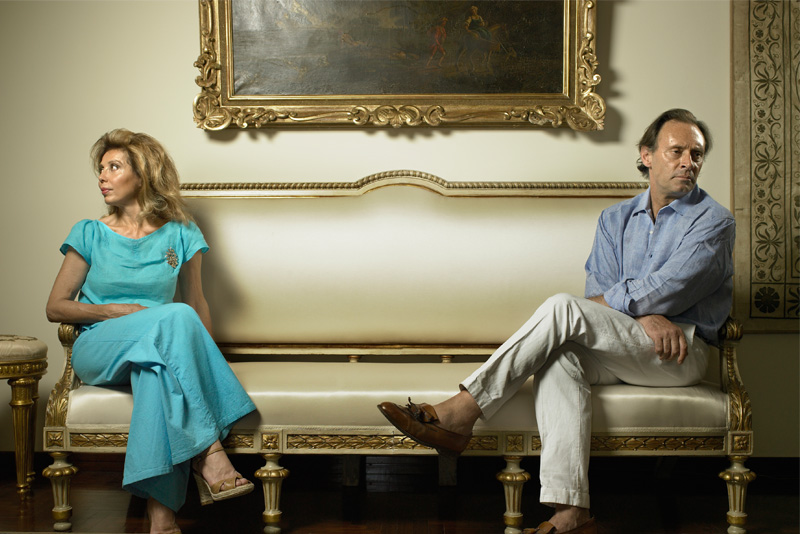 Why The Thrill Is Gone: 10 Reason Your Marriage Fizzled Out 4