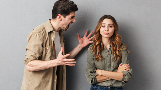 10 Strategies For Dealing With a Narcissistic, Challenging Or High Conflict Ex 8