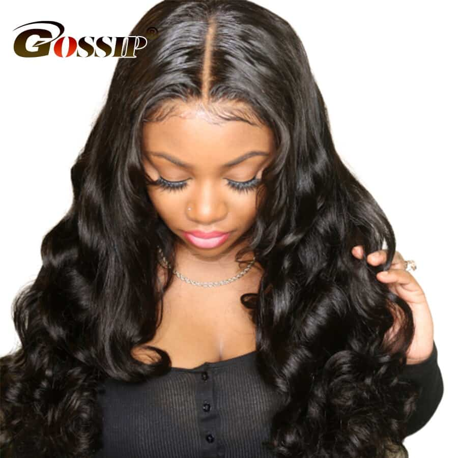 Wigs For Black Women Human Hair 1
