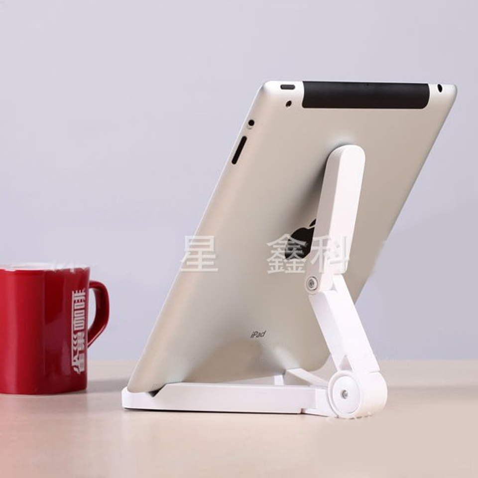 Universal Folding Portable Phone desktop stand Mobile Cellphone Holder Tablet holder support for iPad mobile holder for Samsung