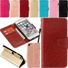 Luxury Faux Leather Wallet Flip Case Cover For iPhone X /LG/Sony/Moto Cell Phone