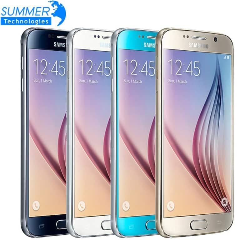 Samsung Galaxy 1