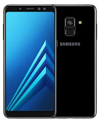 Samsung Galaxy A8 A530 2018 32GB LTE Factory GSM Unlocked Smartphone - Grade A