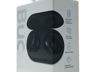Samsung Galaxy Buds 18