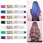 Temporary Disposable Hair Crayon Hair Spray Many Color Easy Highlight Hair Color