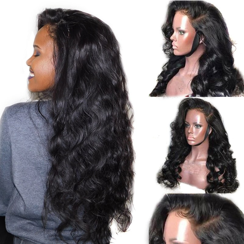 Brazilian Hair Wig 1