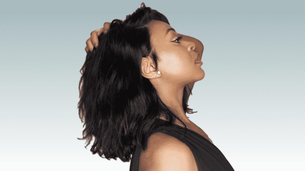 Black Hair Wigs for women