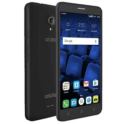 New Alcatel Pixi Theatre 5098O 4G 16GB 6'' GSM Unlocked AT&T T-Mobile Cricket