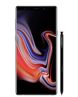 "NEW Samsung Galaxy Note 9 SM-N960F/DS 6.4"" Factory Unlocked GSM International"
