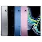 Samsung Galaxy Note 9 128GB SM-N960U AT&T GSM Unlocked single sim A+ CONDITION